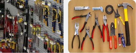 photo - tools
