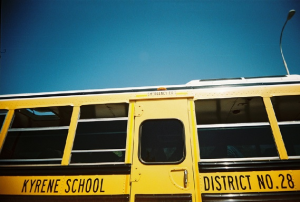 photo school bus