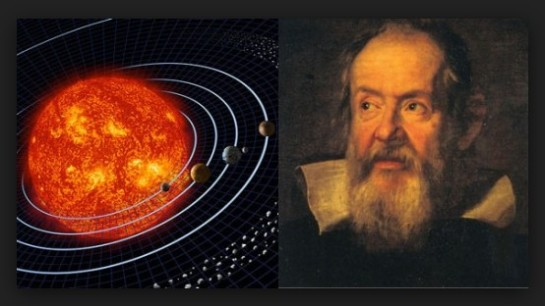 photo - Copernicus Theory