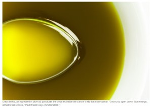 photo Extra virgin olive oil