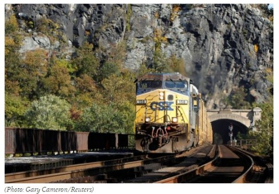 photo train