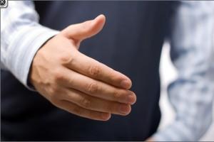 photo Finger Length vs. Penis Size