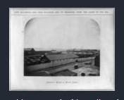 photo-B & O railroad