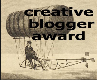 photo-creative blogger award