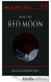 photo-Book Two - RED MOON